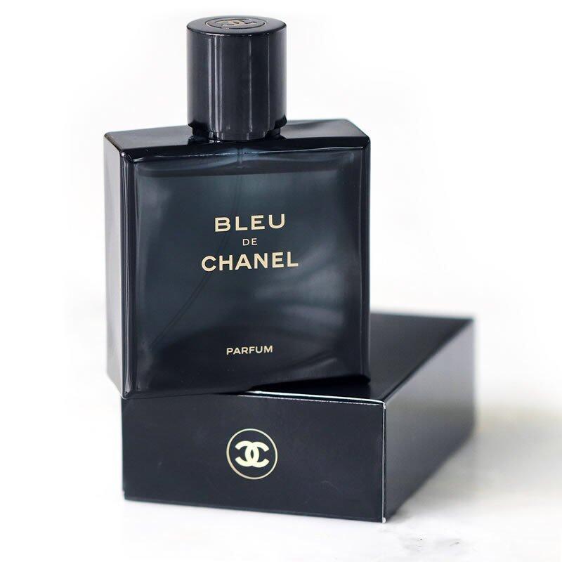 Chanel Bleu de Chanel Parfum | Missi Perfume