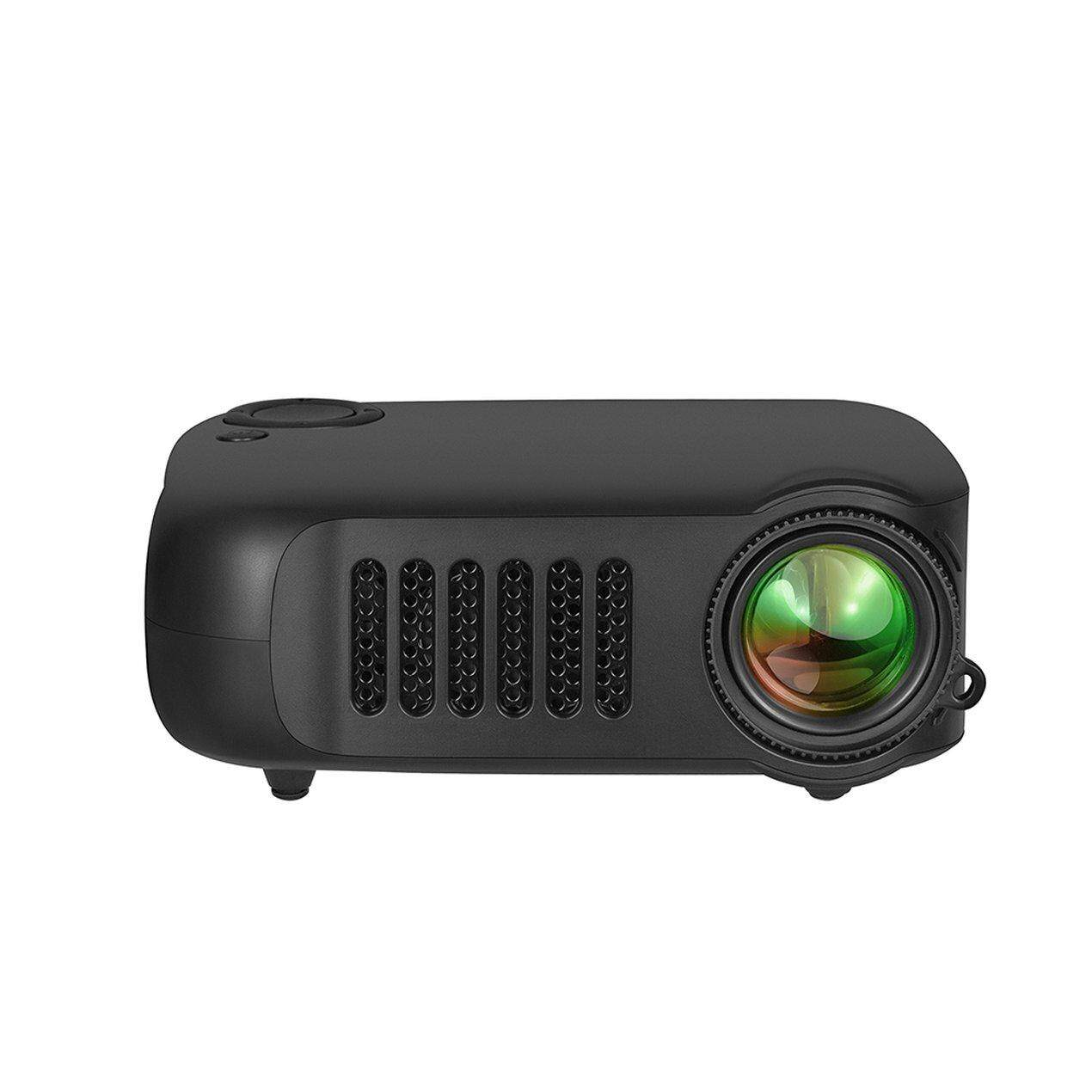 Best Sales A2000 Home Mini Pico Projector Led Entertainment Support 720P Hd Projector