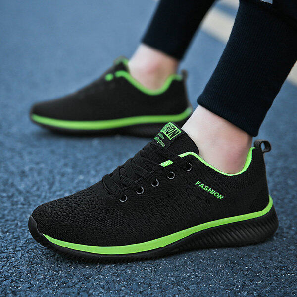 Giày chạy bộ nữ thiết kế mới Giày thể thao nữ Giày thể thao ngoài trời