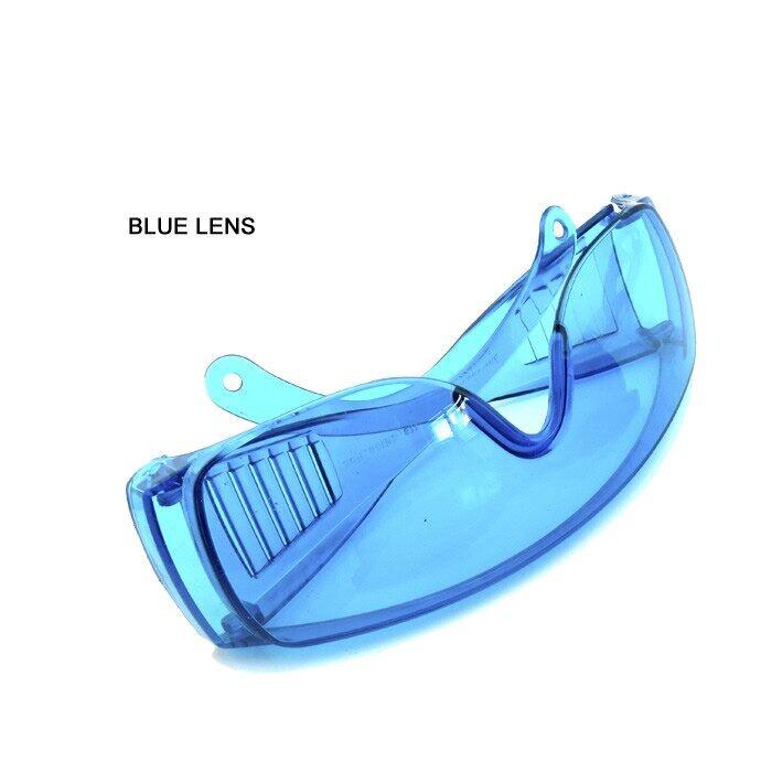 Laser Chất Lượng Cao Kính An Toàn Khối Xanh Đỏ Xanh UV Tia Laser Với Di Động Ốp Lưng Làm Việc An Toàn Bảo Vệ Mắt