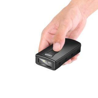 Eyoyo Máy Quét Mã Vạch Bluetooth 1D QR 2D, Đầu Đọc Mã Vạch USB Có Dây & Bluetooth 2.4G, Quét Màn Hình CCD Cầm Tay Máy Quét Hình Ảnh Ma Trận Dữ Liệu PDF417 Hoạt Động Với PC Android, IOS thumbnail