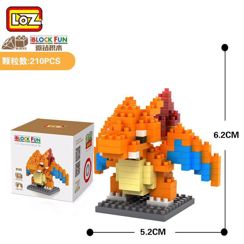 Small Particle Building Blocks Assembling Toys Puzzle Building Blocks Childrens Toys 9136 By Guldans Store.