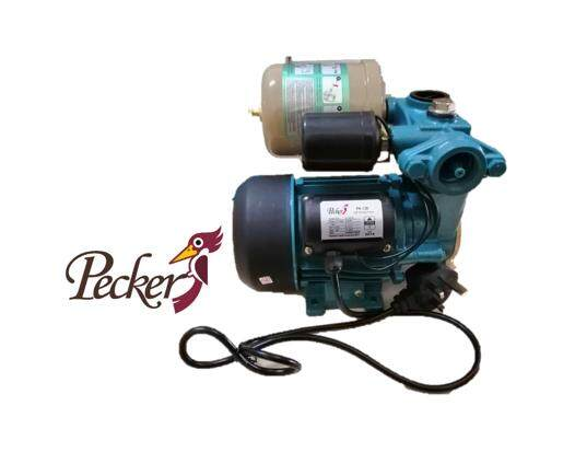 Pecker 0.5HP Auto Self-Priming Water Pump PK138