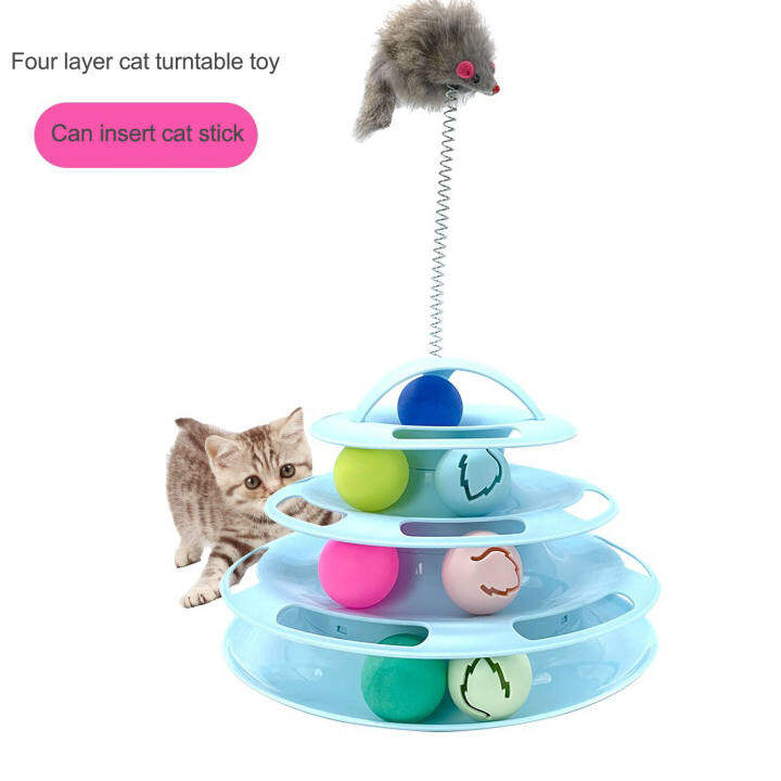 Mainan Kucing Mainan Comel Haiwan Mewah Yang Mengandungi Kucing Mint Kucing Dan Kucing Seperti Mainan Lazada