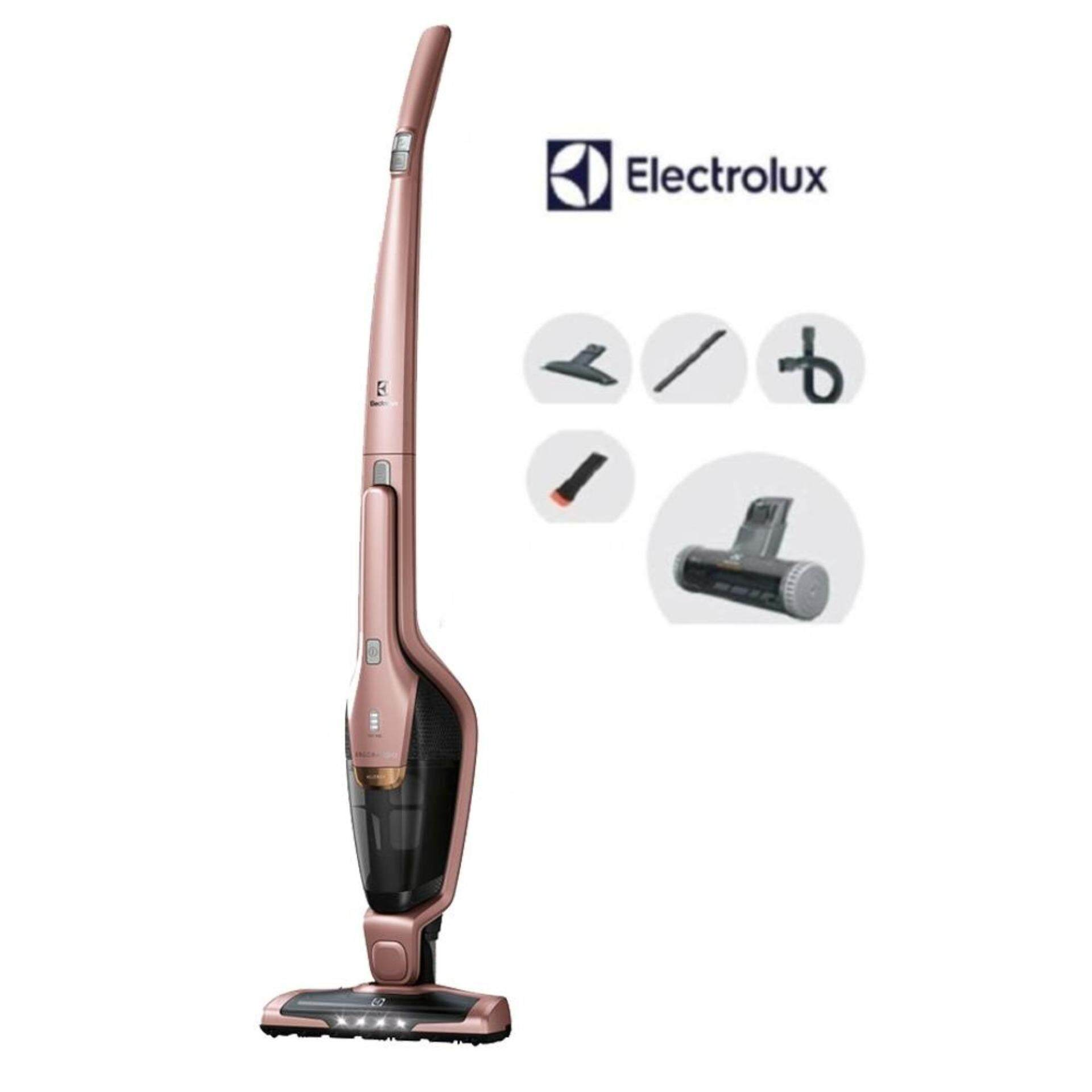 Why Buy an Online Authorized Dealer of Electrolux Small Appliances