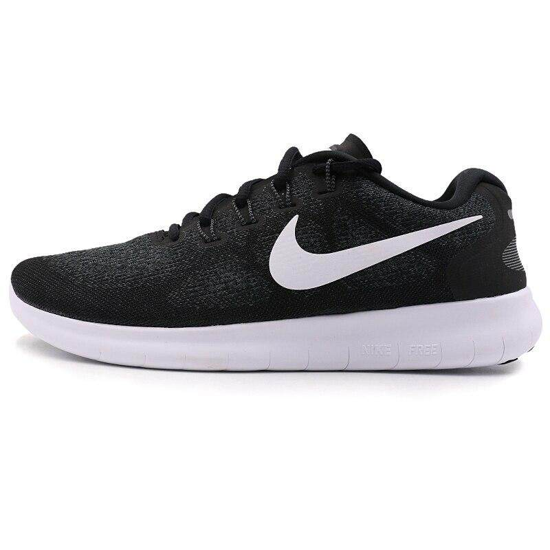 san francisco 77397 f34a3 Nike 2018 ชายรองเท้ากีฬาระบายอากาศตาข่ายกีฬากลางแจ้งใหม่รองเท้าวิ่งสบาย รองเท้าบุรุษ