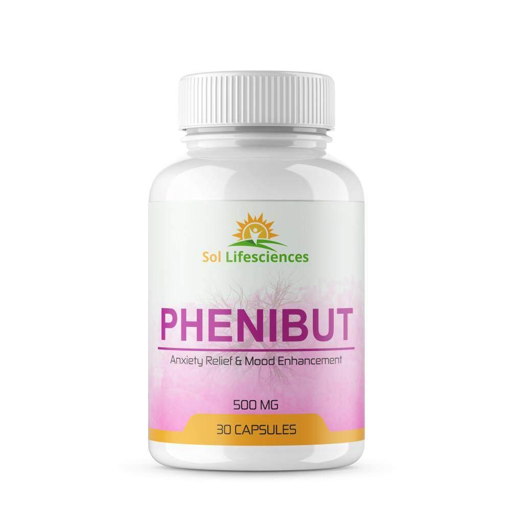 Phenibut - Nootropics