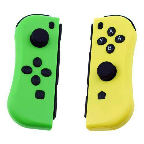 Kinetic energy Joy-Con Game Controllers Gamepad Joypad for Nintend Switch  Console Left + Right