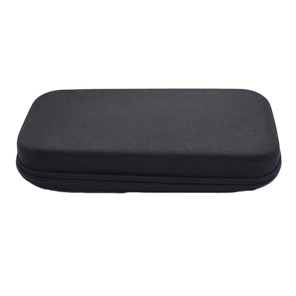 ขายร้อน Hard Travel ป้องกันกระเป๋าเก็บของ Anti - Fall กรณีพกพาสำหรับ Nintendo Switch By Befubulus.
