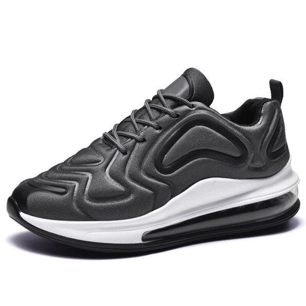 Người Phụ Nữ Lưu Hóa Giày Thời Trang Đệm Không Khí Neon Sneakers Breathe Casual Giày Chạy Những Người Yêu Thích Giày Cộng Với Kích Thước Phụ Nữ Giày 44 45 46 giá rẻ