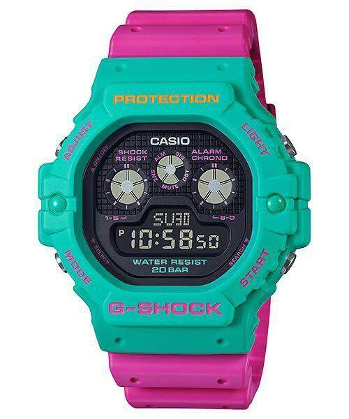 SPECIAL PROMOTION CASIO_G_SHOCK_WATCH FOR MEN AND WOMEN (UNISEX) Malaysia