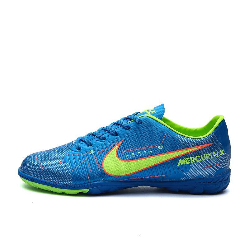 f3c4275cf31 Mens Indoor Soccer Shoes Five-A-Side Football Shoes Tf Soccer Shoes By  Echocity