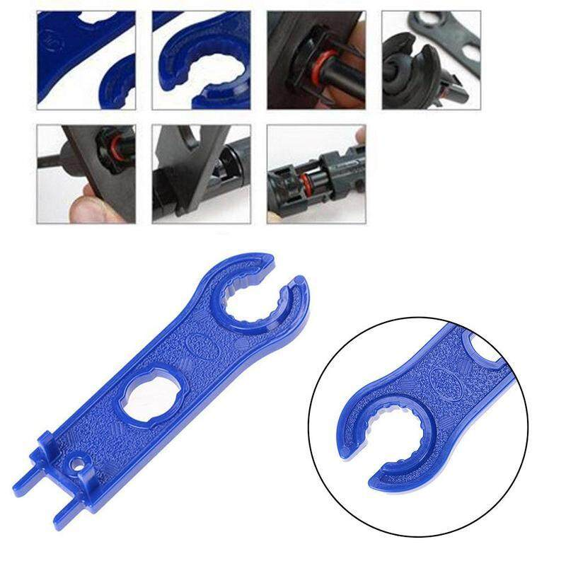 MC4 Solar Panel Connector Disconnect Tool Spanners Wrench Pratical