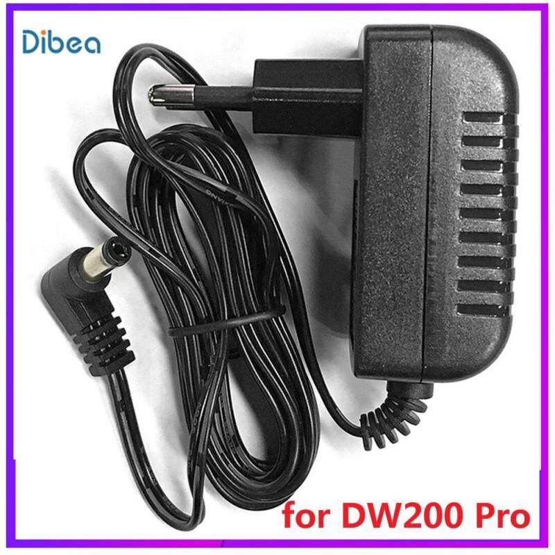 Original Dibea Wireless Handheld Vacuum Cleaner Charger for DW200 Pro Singapore