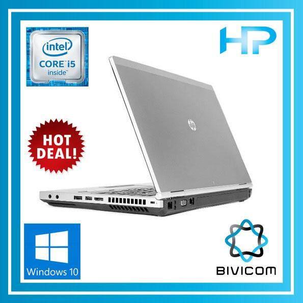 HP ELITEBOOK 8460P CORE I5 PROCESSOR [SUPER A GRADE LIKE NEW] Malaysia