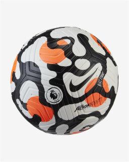 Dòng EPL Mùa Mới Máy Bóng Đá Màu Cam 21-22, Bóng Đá Trò Chơi Tập Luyện Chống Trượt Khâu Không Có Logo Kích Thước 5 Bóng Đá Futsal Sepak Takraw thumbnail