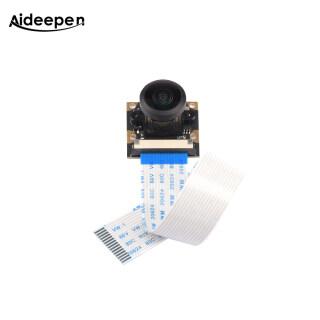 Aideepen-Raspberry Pi 3 4 3B + Mô Đun Máy Ảnh 222 Độ Thế Hệ OV5647 thumbnail