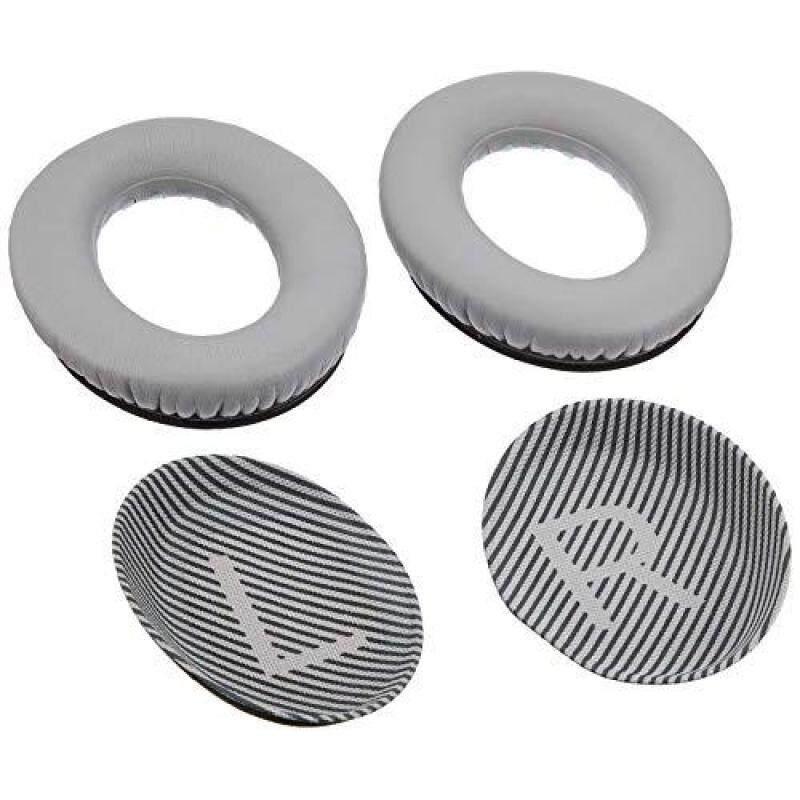 Bose QuietComfort 35 headphones ear cushion kit ear pads Silver Singapore