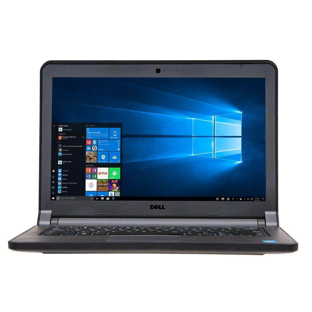 Dell Latitude 3340 - 13.3 - Core i5 4200U - 4 GB RAM - 250 GB HDD Malaysia