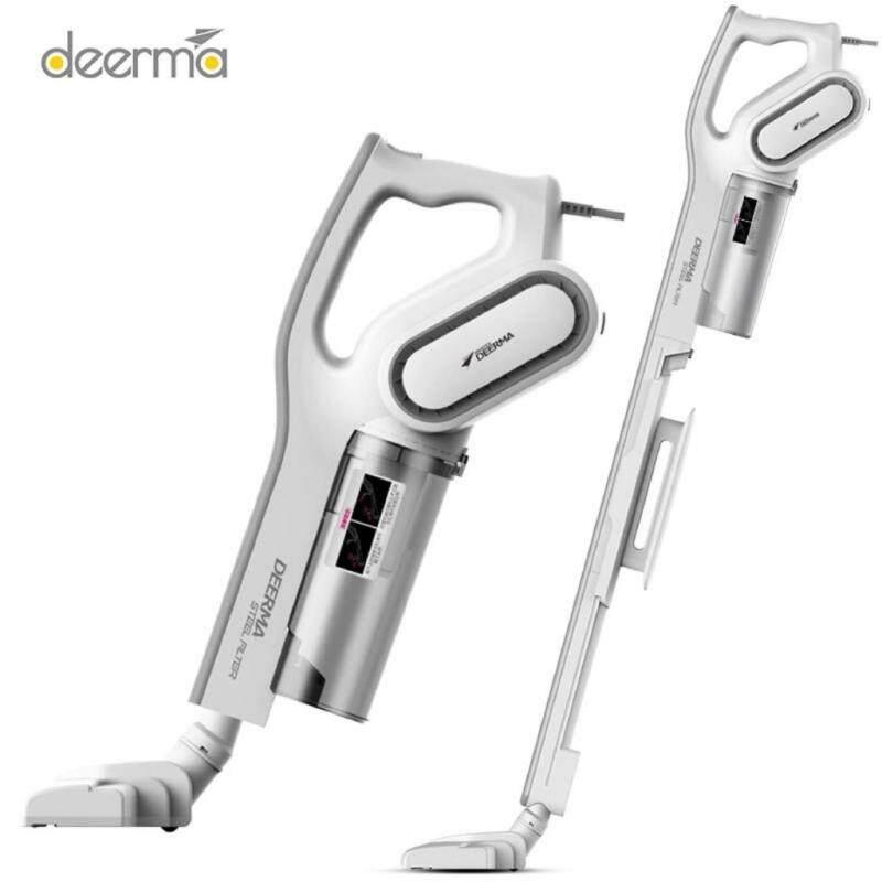 EVERSO Deerma High Power Modern Vacuum Cleaner 2in1 Portable/Handheld Vacuum DX700 Singapore