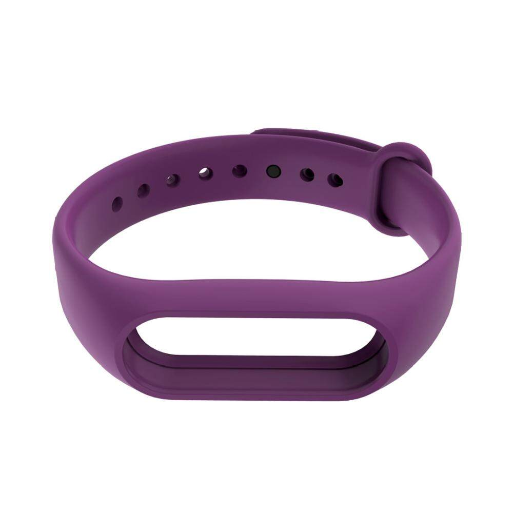 [[Comebuy88]]smart bracelet 2 generation replacement wristband (purple) Nhật Bản