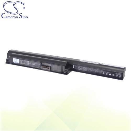 CameronSino Battery for Sony VAIO VPC-EG15EH/B / VPC-EG15EN/B / VPC-EG16EC Battery L-BPS26NB