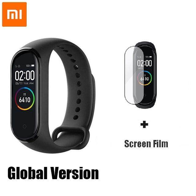 [Global Version / CN Version] Xiaomi Mi Band 4 In Stock