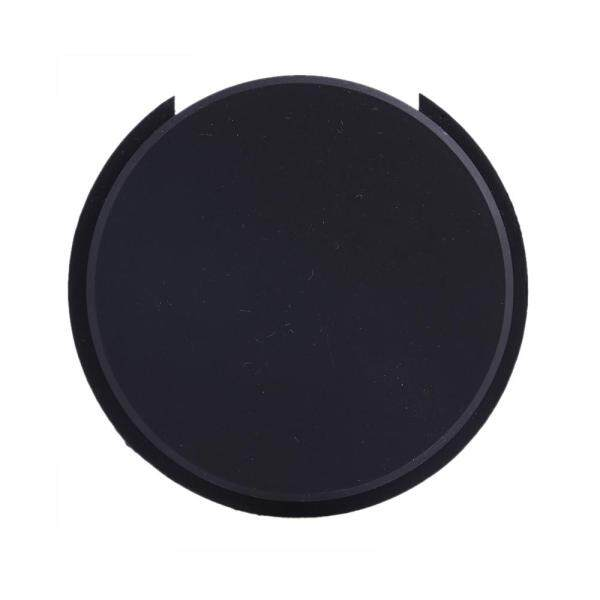 Black Acoustic Classic Guitar Anti-howling Sound Hole Cover Soundhole Rubber Screeching Halt Feedback Buster Prevention Mute for 38/39/41/42 (S) Malaysia