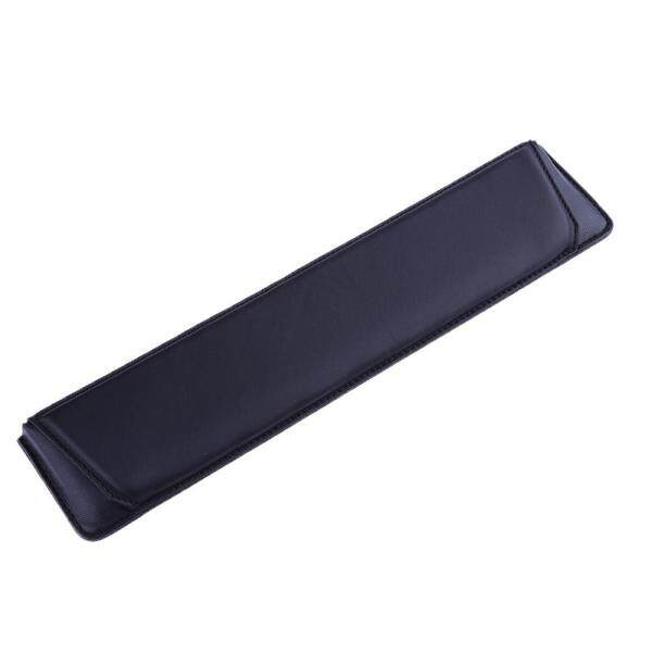Slope Leather Wrist Rest Pad Wrist Support Cushion for Keyboard Singapore