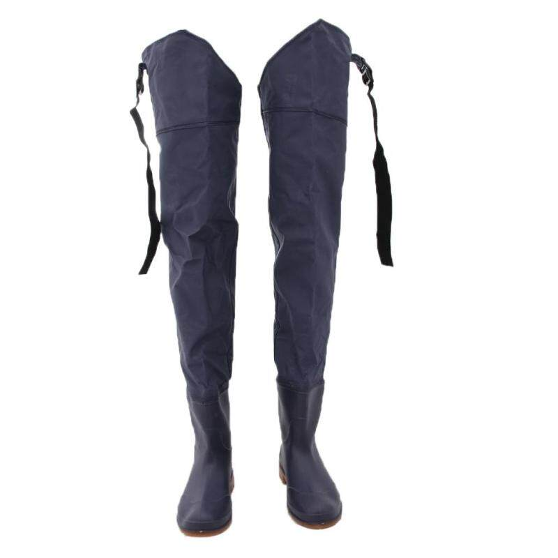 HILABEE Waders Carp Game Sea Fishing Tackle Breathable Material Boot Size EU 41/42/43/43.5/44