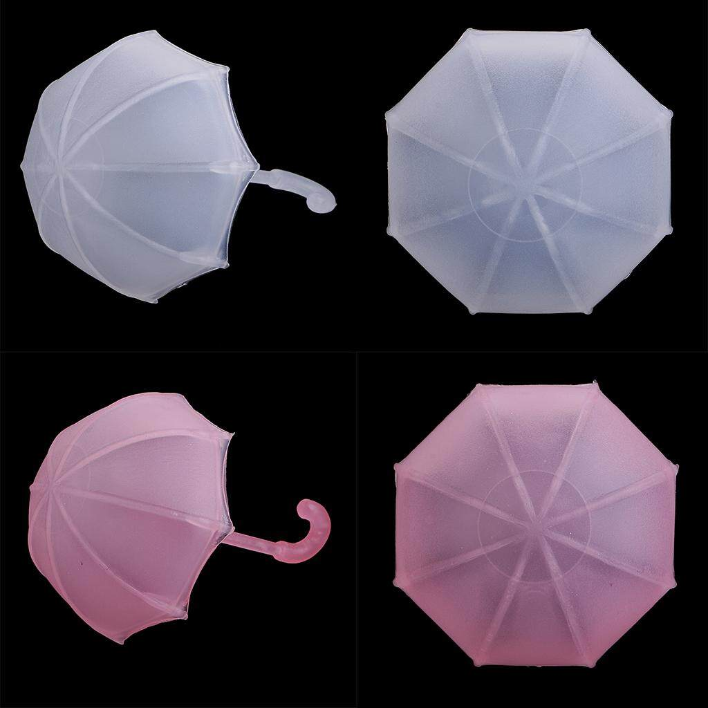 Loviver 24pcs Small Umbrella Candy Boxes Baby Shower Party Favor Gift Wrapper Boxes