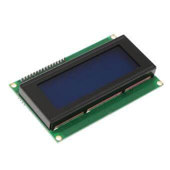 การส่งเสริม MIRACLE Shining IIC/I2C 2004 20x4 โมดูล LCD ตัวอักษรจอ