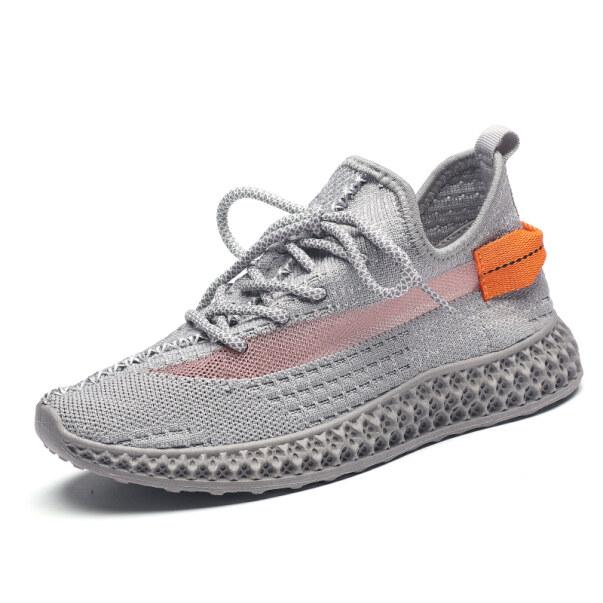 Giày Thể Thao Nữ KATELVADI, Giày Quần Vợt Nữ Cổ Thấp Thoáng Khí Hoàn Toàn Mới 2020 SP004 giá rẻ