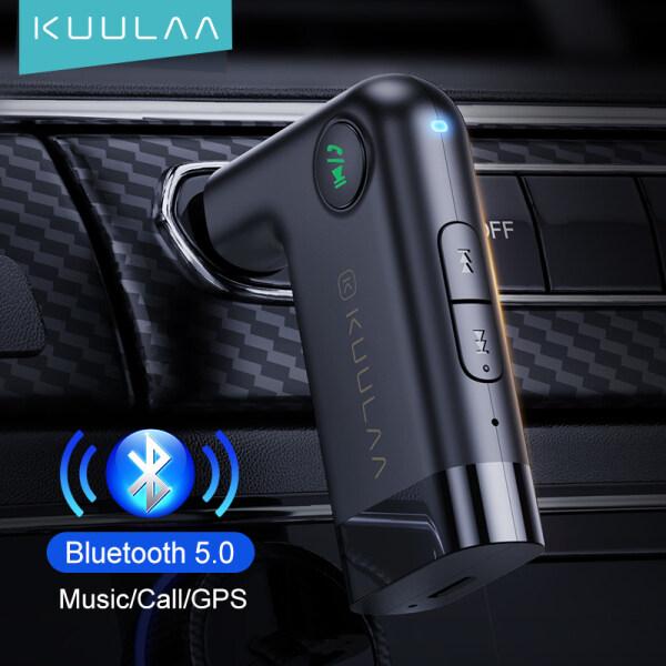 Bảng giá KUULAA-MP3 Bluemi Bộ Thu Bluetooth5.0 3.5MM, Máy Nghe Nhạc MP3 Truyền Âm Thanh 10 Mét Sạc Điện Thoại Sạc Nhanh Kết Nối Ổn Định Phong Vũ