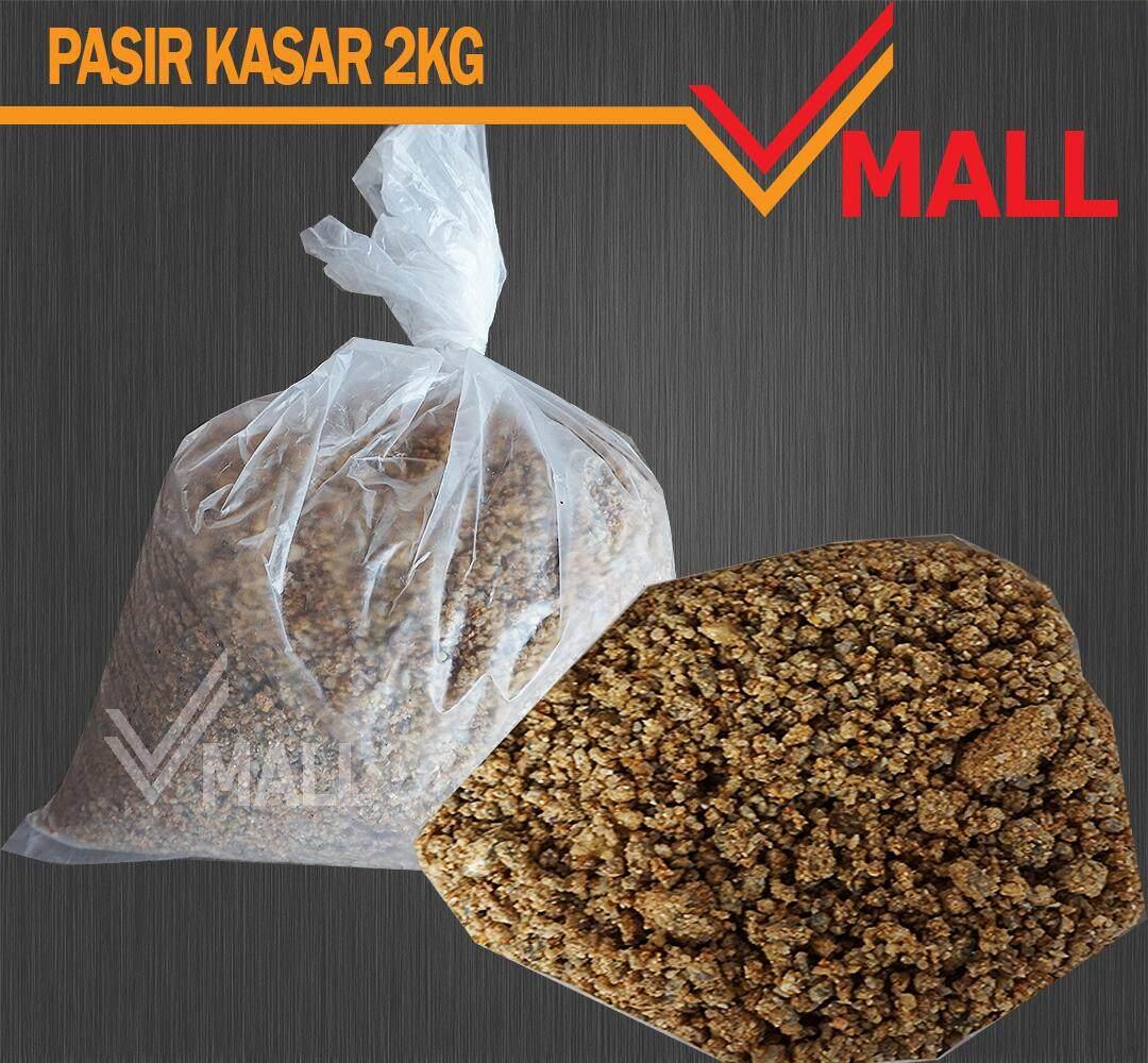 VV MALL PASIR KASAR (2 KG)