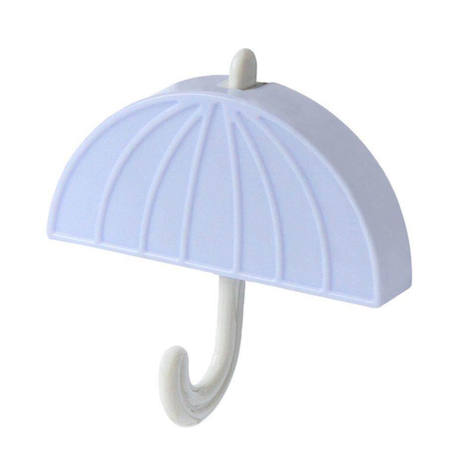ขายร้อน Creative Strong แม่เหล็ก/วางชั้นเก็บของร่มผนังตะขอกุญแจแขวน By Befubulus.