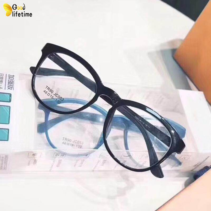 Glt 1 Pcs Children Kids Anti Blue Ray Glasses Lightweight Clear Lens Dustproof Protective By Goodlifetime.