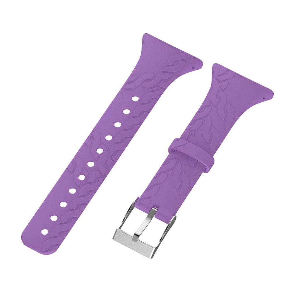 1 Pcs Replacement Silicone Female Watch Band Strap Compatible SUUNTO M1 M2 M4 M5 M Series Malaysia