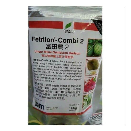 Fetrilon Combi 2