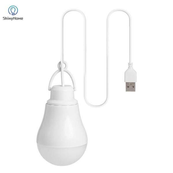Bóng Đèn LED Cầm Tay, Đèn Tiết Kiệm Năng Lượng Ký Túc Xá Đèn Ngoài Trời Khẩn Cấp USB