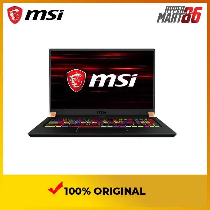 MSI GS75-9SF-255MY Stealth (17.3inch/Intel I7/16GB/1TB SSD/RTX2070 8GB) Malaysia