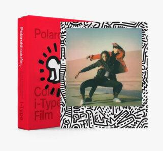 [Polaroid] Phim Tức Thời Loại I Màu-Keith Phiên Bản Haring thumbnail