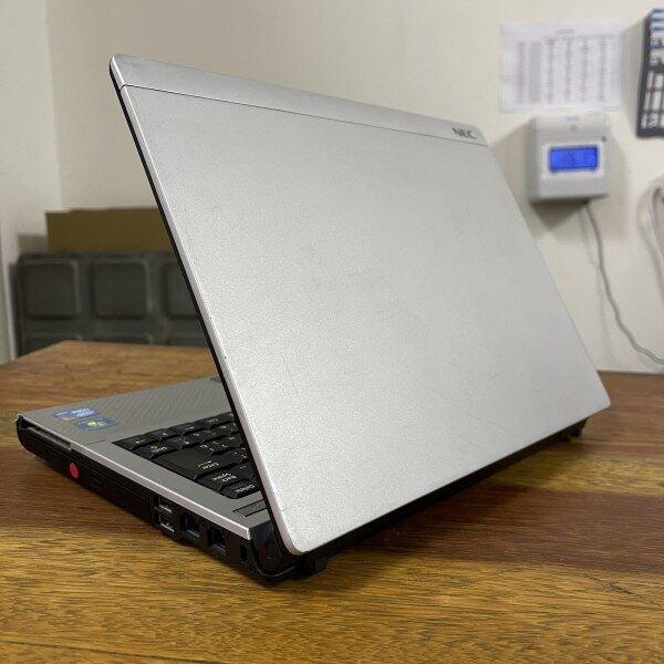 NEC VersaPro VB-B - Intel Core I5-470UM / 4GB DDR3 RAM / 160GB HDD I5 1st Gen Budget Laptop Notebook Murah Batt Malaysia