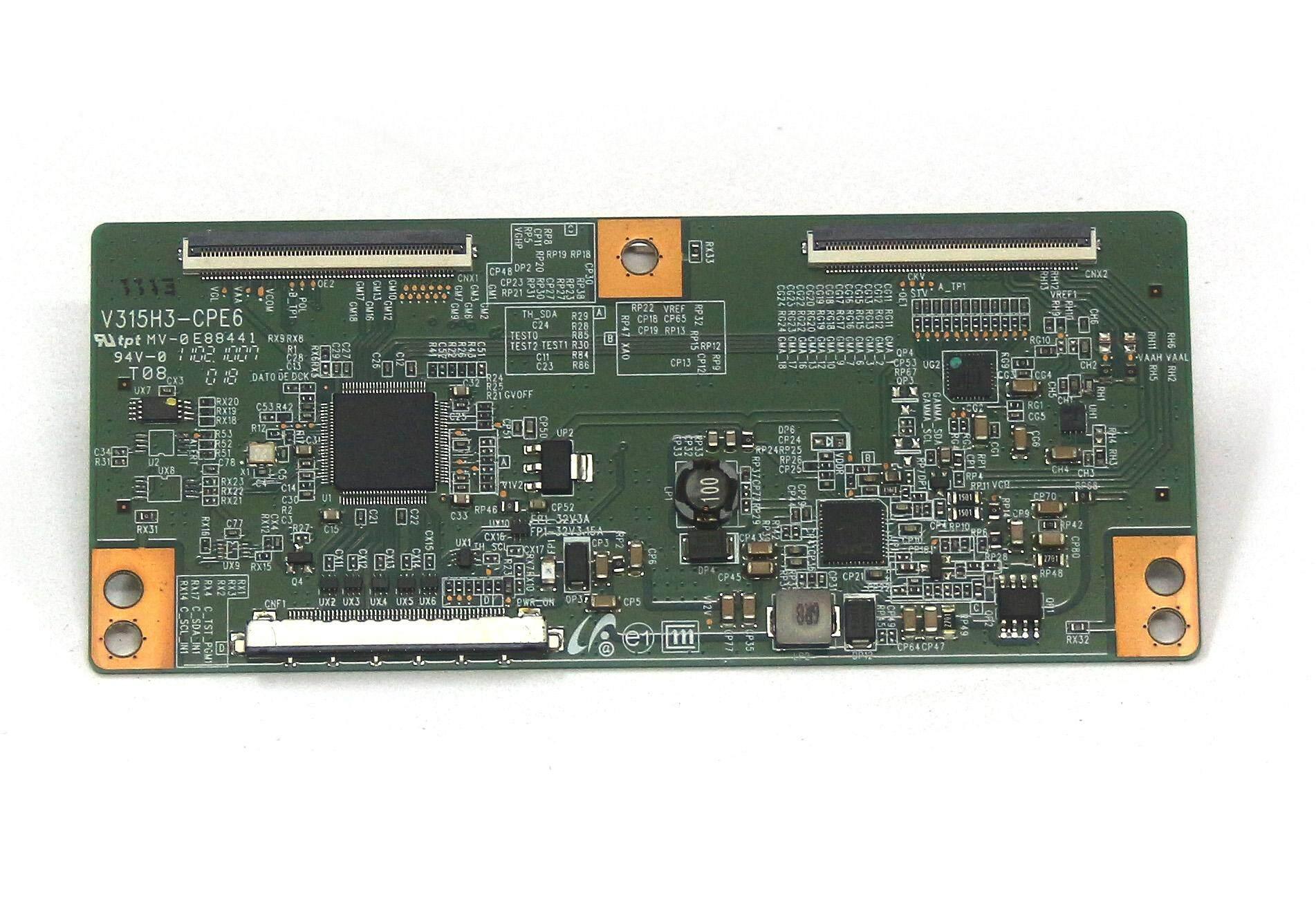 Tcon board/ T-con board For LED TV Toshiba 40PS10E