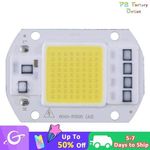 Đèn LED COB 50W AC 220V Công Suất Cao, Chip Điốt Cho Đèn Rọi Tìm Kiếm