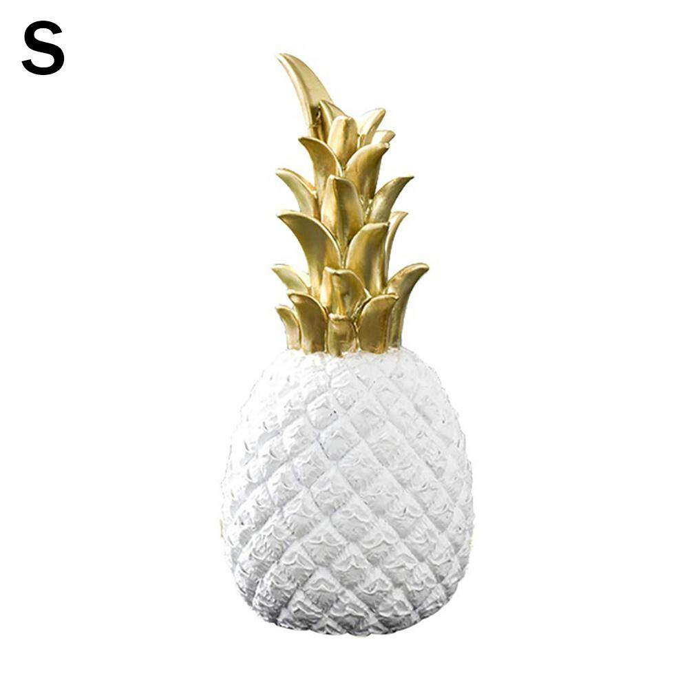 PER Innovative Pineapple Ornaments Nordic Modern Decoration for Desktop  Display Props Home Decoration Accessories