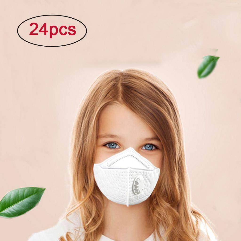 (เพียงพอสต็อก) สั่งซื้อทันที OSBORNSHOP หน้ากากใบหน้า N95 เครื่องช่วยหายใจแบบอนุภาคหน้ากากวาล์วเด็ก PM2.5 หน้ากากป้องกันฝุ่น