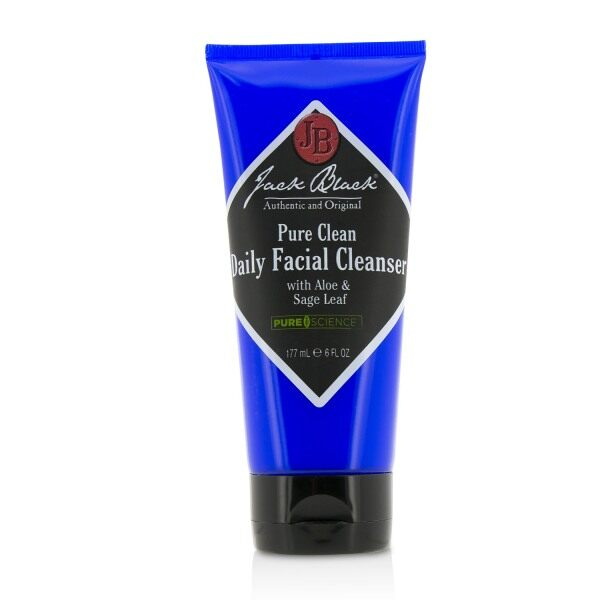 Buy JACK BLACK - Pure Clean Daily Facial Cleanser 177ml/6oz Singapore