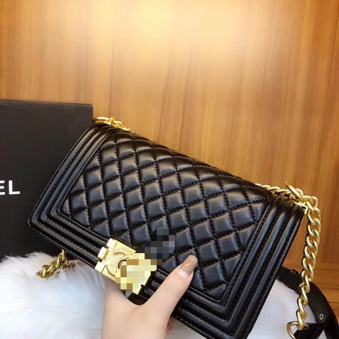 c67e8523105f 2019 NEW DESIGN WITH COW LEATHER WOMEN HANDBAG 100% SAME PICTURE (SUPPORT 7  DAYS THE RETURN SHIP ON 7DAYS)