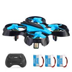 Máy bay không người lái JJRC H83 cho trẻ em người lớn máy bay không người lái mini đồ chơi điều khiển tốc độ Lật 3D RC Quad-Copter cho bé trai bé gái